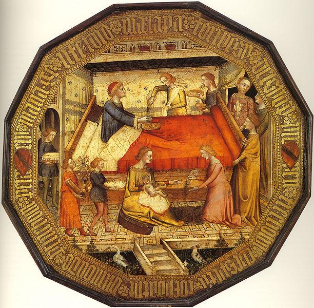 Bartolomeo di Fruosino, 15th century