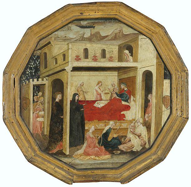 Bartolomeo Di Fruosino, 1428