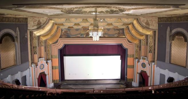 Auditorium_Copyright- Rob Bender