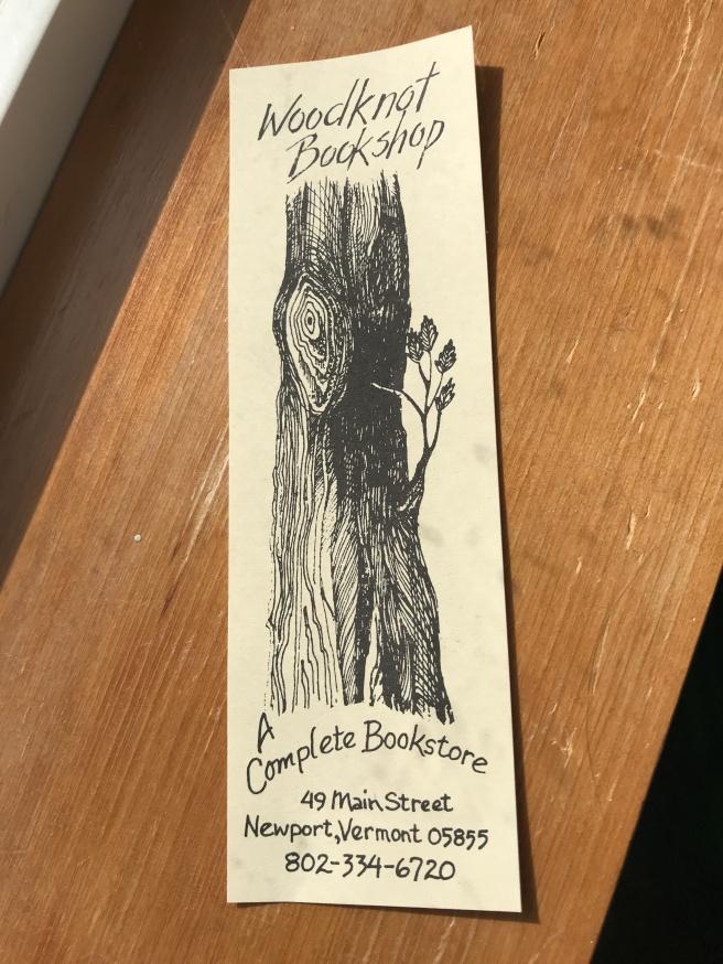 woodknot