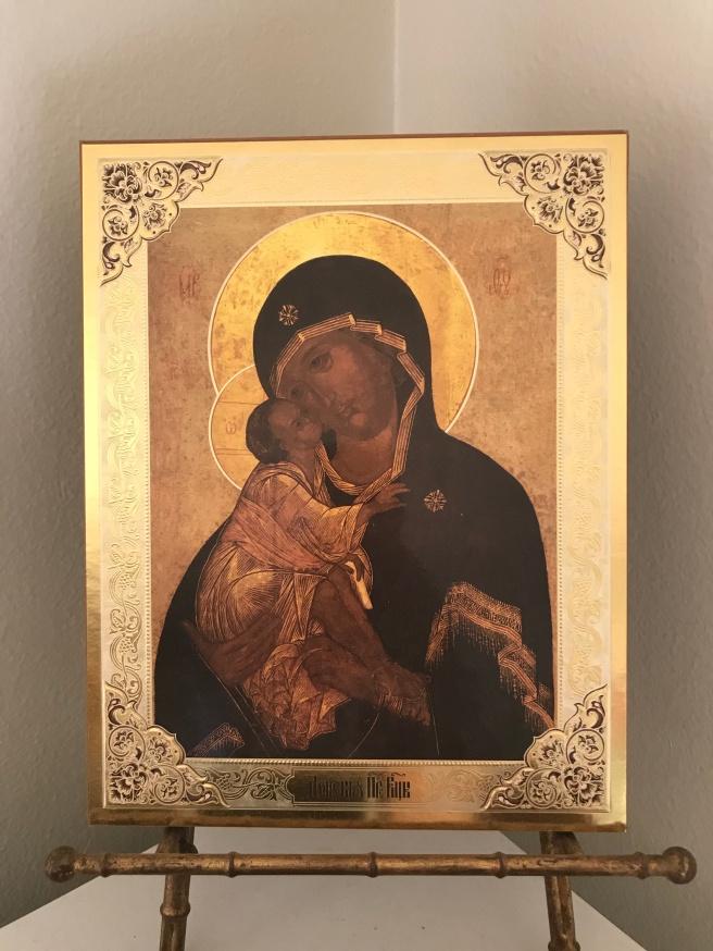 Donskoi Icon